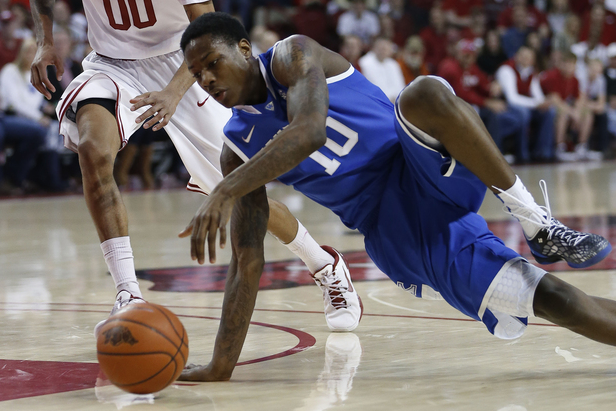 UK Notes: No Homecoming for Goodwin