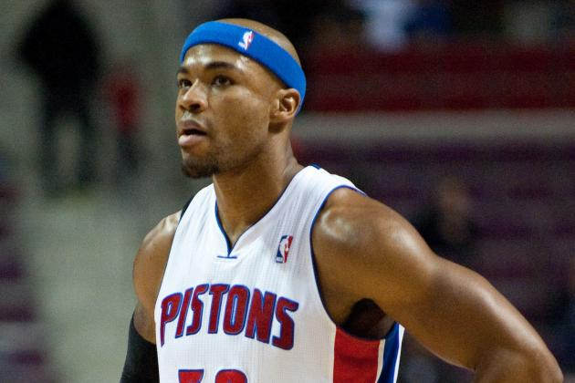 Corey Maggette Sees Upside in Bench Role with Pistons