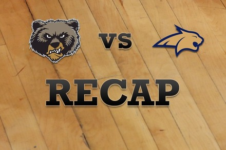 Montana vs. Montana State: Recap, Stats, and Box Score