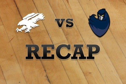 Wagner vs. Monmouth: Recap, Stats, and Box Score