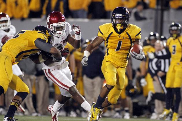 What Does Tavon Austin Have to Offer as an NFL Pro?