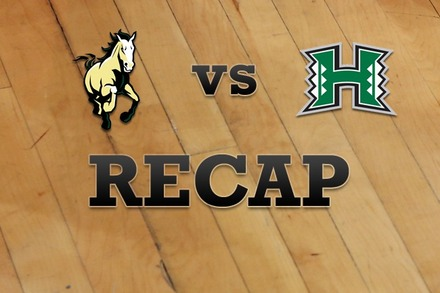 Cal Poly vs. Hawaii: Recap, Stats, and Box Score