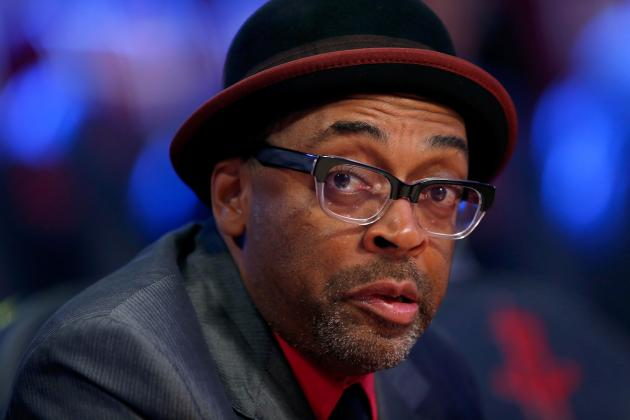 A Spike Lee Guide to Succeeding in the NBA