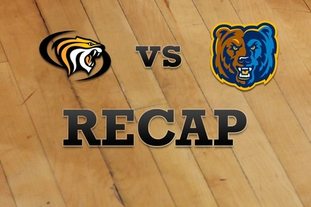 Pacific vs. UC Riverside: Recap, Stats, and Box Score