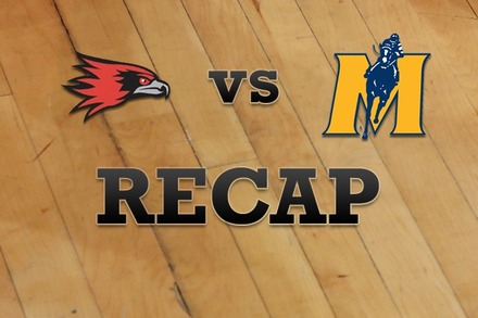 Southeast MO State vs. Murray State: Recap, Stats, and Box Score