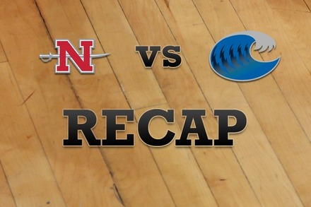 Nicholls State vs. Texas A&M-CC: Recap, Stats, and Box Score