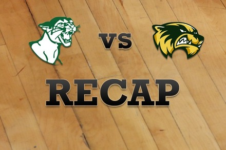 Chicago State vs. Utah Valley: Recap, Stats, and Box Score