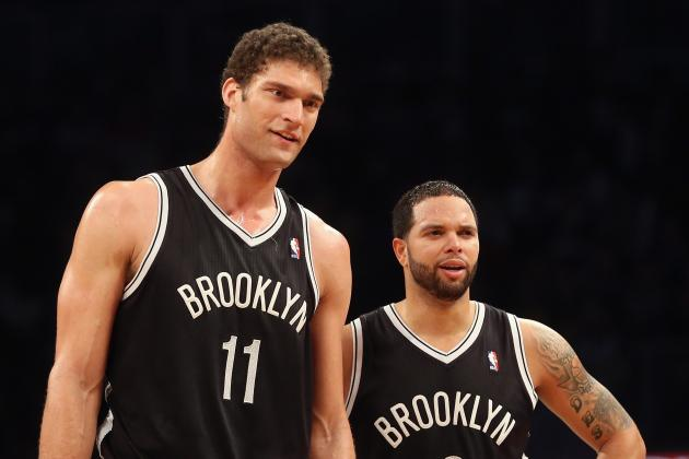Why Brook Lopez, Not Deron Williams, Is the Nets' Most Important Star
