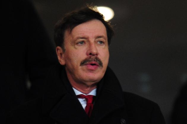 Arsenal Have Denied Takeover Claims; Insist Owner Kroenke Has No Plans to Sell