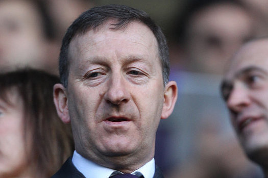 Swansea Chairman Huw Jenkins Preparing for Life After Michael Laudrup