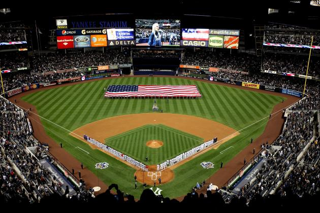 MLB 13 The Show: Added Features Video Game Fans Can't Wait to Use