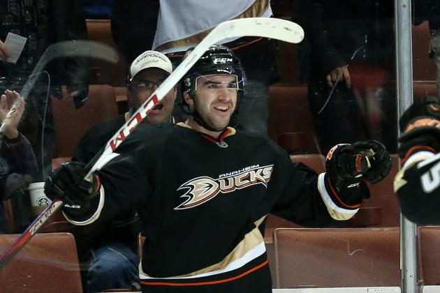 Ducks Waste Hat Trick, Fall in Shootout