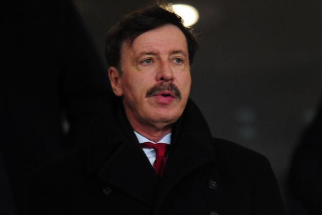 Arsenal: Possible Takeover Bid Offers Test of Resolve for Stan Kroenke