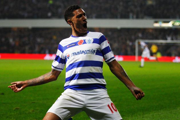 Southampton Win Must Not Be in Vain Says QPR's Jay Bothroyd