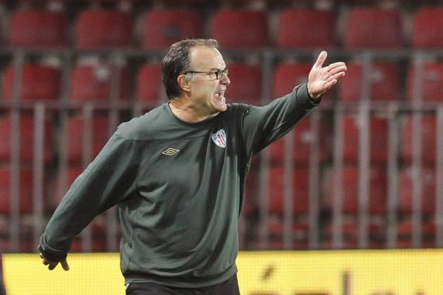 Bielsa: Win Was a Must