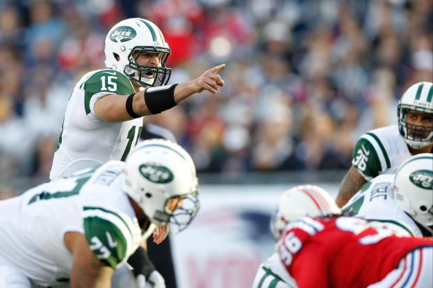 With Mark Sanchez at QB and No Big-Time Attraction, NY Jets Tough to Watch