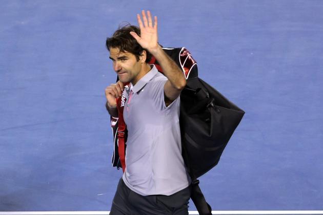 5 Reasons We've Seen Roger Federer's Last Grand Slam Win