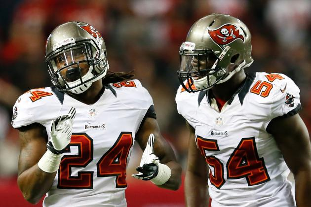 Will Bucs Make a Splash in Free Agency?