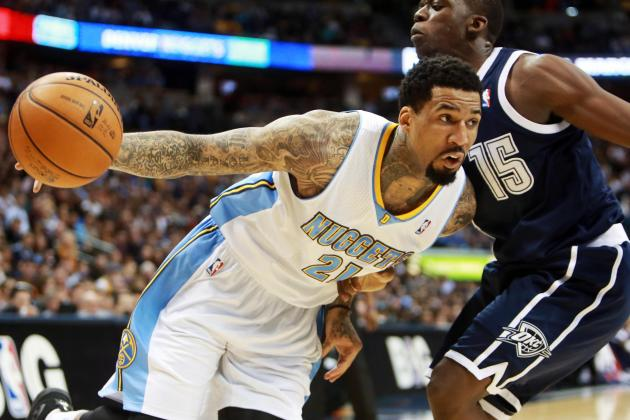 Wilson Chandler's Huge Game vs. Thunder Shows His Value to Nuggets