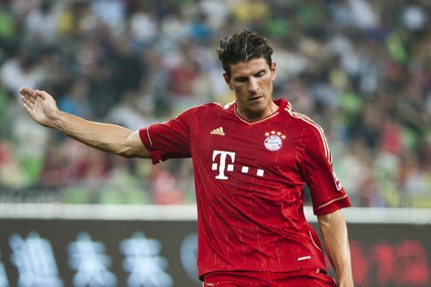 Match Report: Hoffenheim 0-1 Bayern
