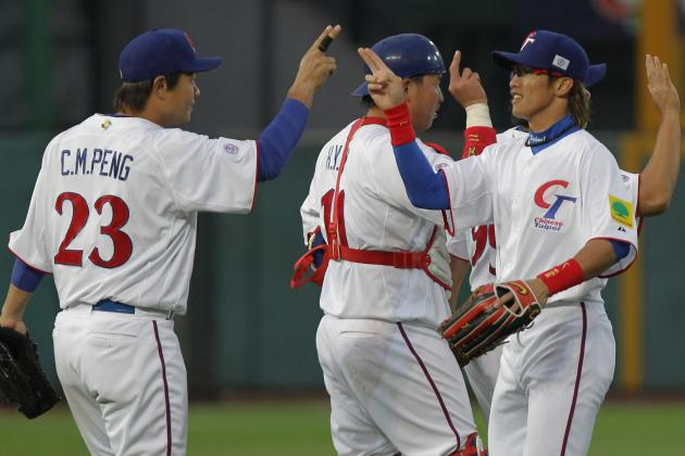 World Baseball Classic 2013 Bracket: Teams That Won't Make It Past Second Round