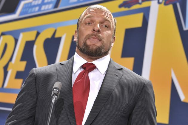 Triple H Reportedly Eying Arnold Schwarzenegger to Induct Bruno Sammartino