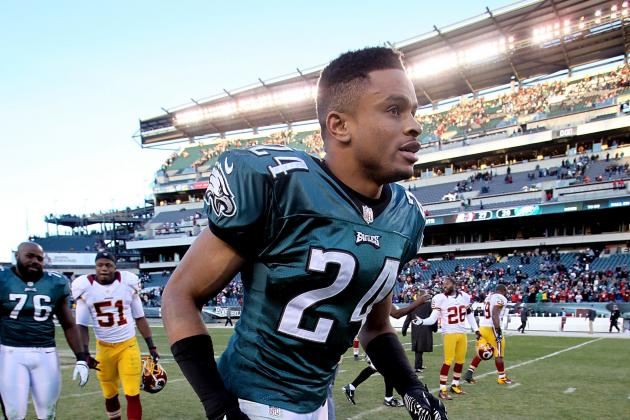 Eagles, Asomugha Inch Toward Decision Time