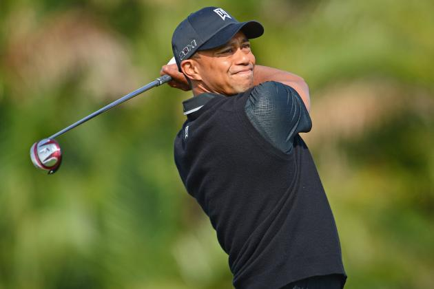 Tiger Woods' Mediocre Performance at Honda Classic Should Not Cause Concern