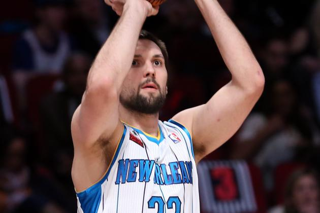 For Mer Magic Power Forward Ryan Anderson Is a Budding App Tycoon