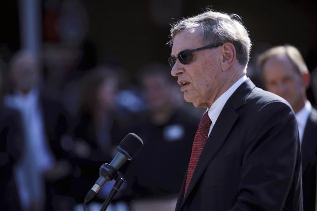 Bud Selig's Call for Tougher PED Penalties for MLB Is the Right One