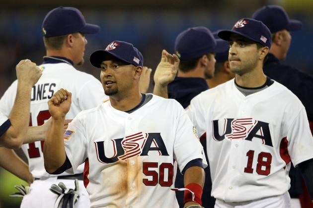 World Baseball Classic 2013: Ranking Likeliest Winners of Tournament