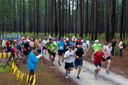 Mississippi 50 Trail Run Results 2013: Men and Women's Top Finishers