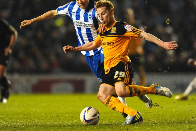 EPL Promotion Watch: Hull City Closes Gap on Cardiff with 5-Goal Outburst