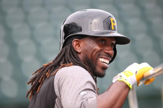 Andrew McCutchen: What MLB 13: The Show Cover Appearance Means for CF's Career
