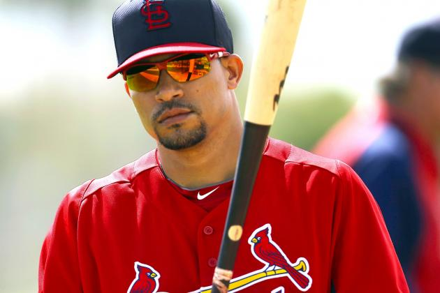 Rafael Furcal Injury: Updates on Cardinals Star's Elbow
