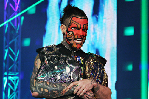 TNA News: Live Edition of Impact! Wrestling Enjoys a Boost in Viewership