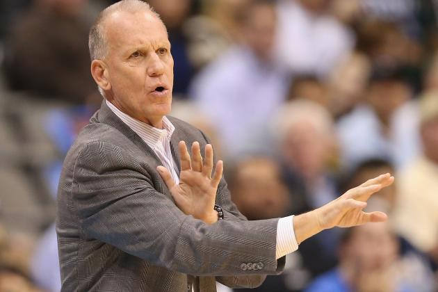 Doug Collins' Old-School Ways Are Not Really the Issue with Sixers