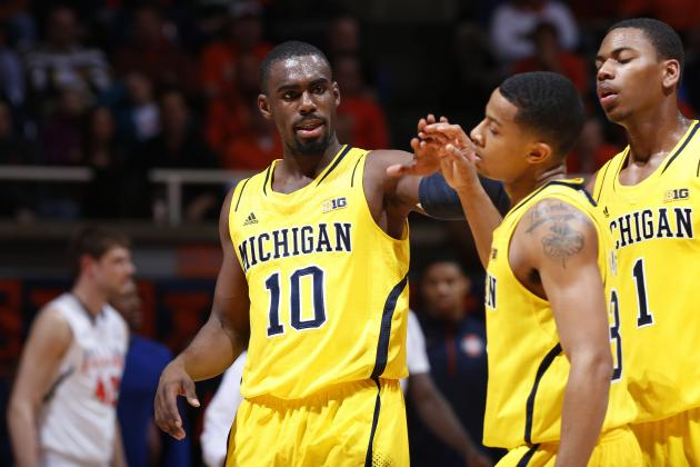 ESPN Gamecast: Michigan State vs. Michigan