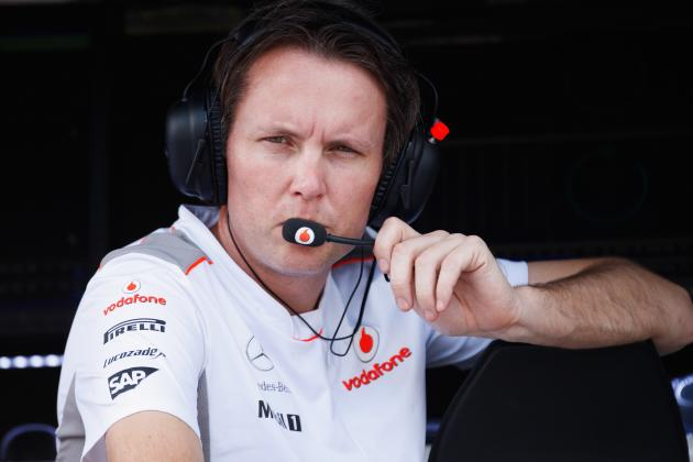 McLaren Predicts 'Incredibly Close' Season