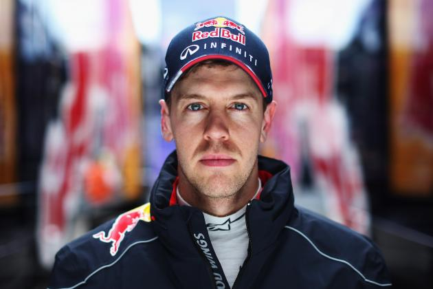 Sebastian Vettel Wants More Consistency from Pirelli Tyres