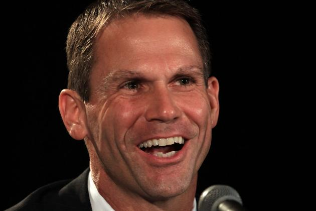 Trent Baalke Needs More Credit for San Francisco 49ers' Success