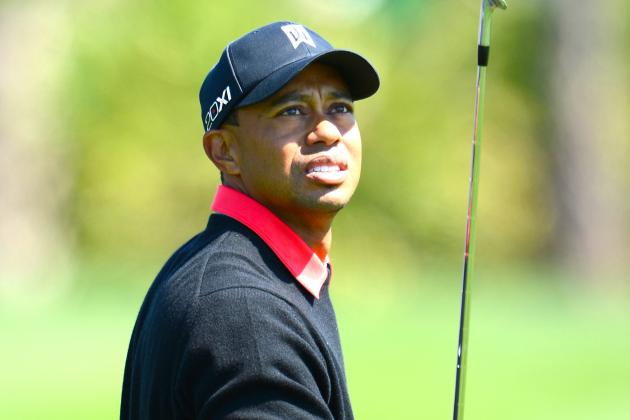 Tiger Woods at Honda Classic 2013: Day 4 Analysis, Highlights and More