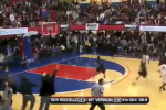 High School Game Ends in INSANE Buzzer-Beater