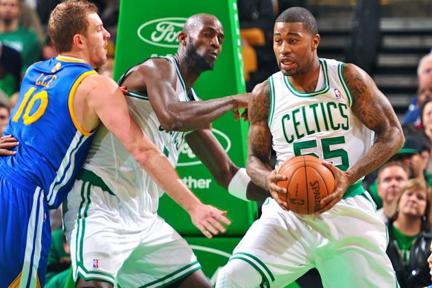 Terrence Williams and Boston Celtics Reportedly Agree to Multi-Year Contract