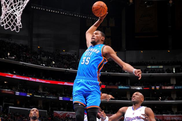 Thunder vs. Clippers: Live Analysis, Score Updates and Highlights