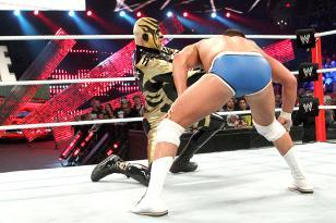 Cody Rhodes vs. Goldust Must Happen in 2013