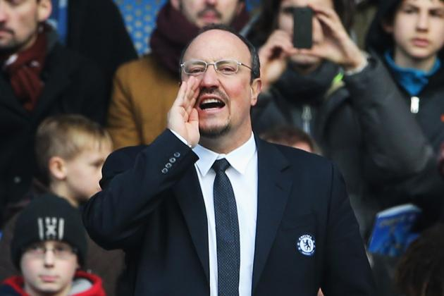 Rafa Benitez: Could the Spaniard Be the Answer to Chelsea's Long-Term Problems?