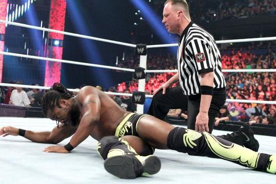 WWE Pushed to Punished, Edition 26: Kofi Kingston's Trouble in Paradise