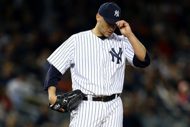 Pettitte: 'I Can Pitch for a Long Time'