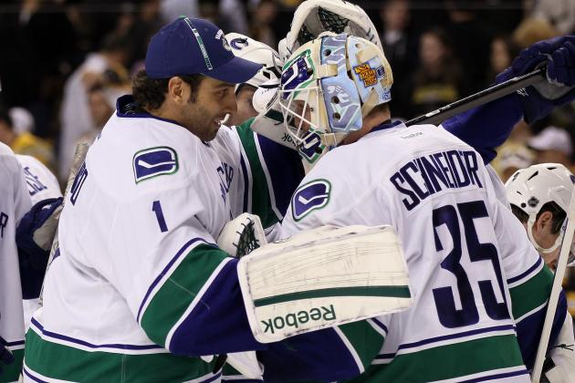 Vancouver Canucks: Why They Must Make a Goaltender Decision Before the Playoffs